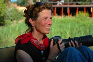 Annie Griffiths | Executive Director | Award-Winning Photographer